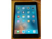 iPad Mini 1 - 16GB Wifi only