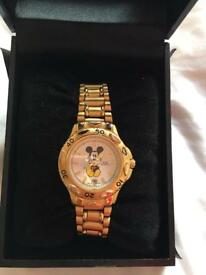 Ladies/Girls Disney watch