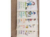 Children's Sophie books