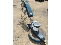"20""inch Floor HIGH SPEED polishing machine"