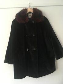 Fur coat/jacket