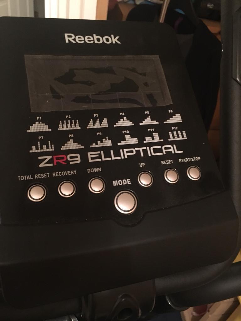 Reebok ZR9 Cross Trainer