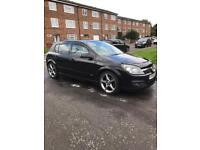 Vauxhall Astra 1.9 SRI CDTI XP150 - Swap