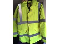 Dunlop Bomber Jacket
