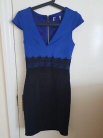 Lipsy Blue Dress