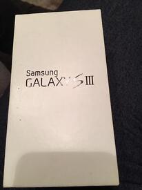 Samsung galaxy s3 on EE