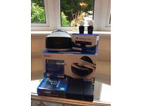 PlayStation VR with Extras