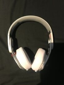 Beats By DRE MIXR white(with box)