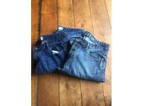 Men's Next jeans