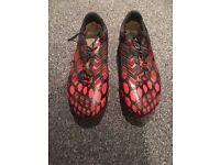 Football Boots Men's Size 11
