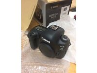 Canon 5d IV Brand New not yet used