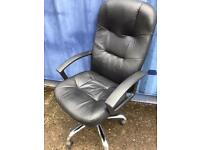 Computer chair FREE DELIVERY PLYMOUTH AREA