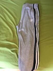 Adidas original trackies