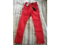 boys trouser for 7-8 year old, BNWT from Next