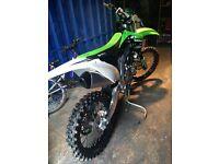 Kxf 450 2014 £3000 Ono