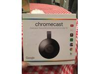 Google ChrimeCast 2nd Gen