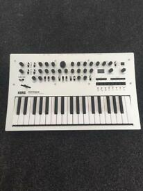Korg Minilogue - Mint Condition - Delivery available