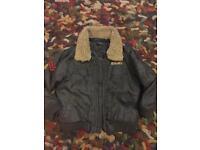 Boys 3-4 yrs flying jacket