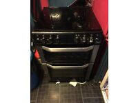 Black cooker for sale