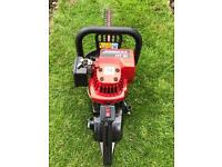 PETROL JONSERED HEDGE TRIMMER