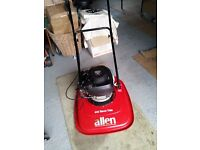 Hayter Allen 446 Hover Trim Lawnmower (Hardly used)