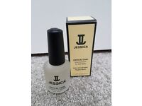 Brand new Jessica nails Critical care treatment