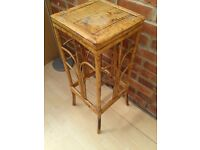 Bamboo Bar Stool - DELIVERY AVAILABLE