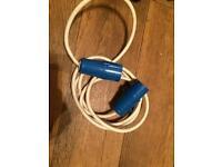 Electric hook up cable 10ft