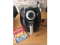 Tower air fryer * used once*