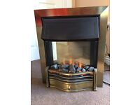 Real Effect Electric Fire