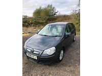 Volkswagen Polo, Bluemotion £0 Road tax, 2008, 5 doors vw polo