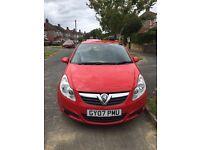 Vauxhall Corsa Hatchback 1.2i 16V Life 3dr