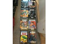 DC Comic Book Collection