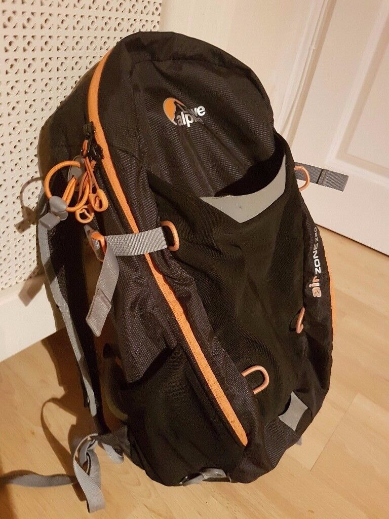 backpack Airzone Z20