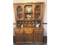 Ducal Welsh Dresser in very good condition.. other matching items for sale