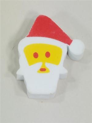 NEW WACKY FACE SANTA CLAUS HAT ANTENNA BALL TOPPER ORNAMENT CHRISTMAS HOLIDAY - Wacky Christmas Hats