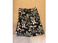 H&M skirt size 34