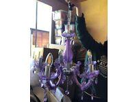 kids chandelier