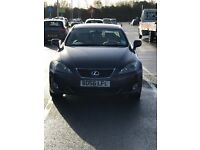 Lexus Is220d, £2500 OVNO