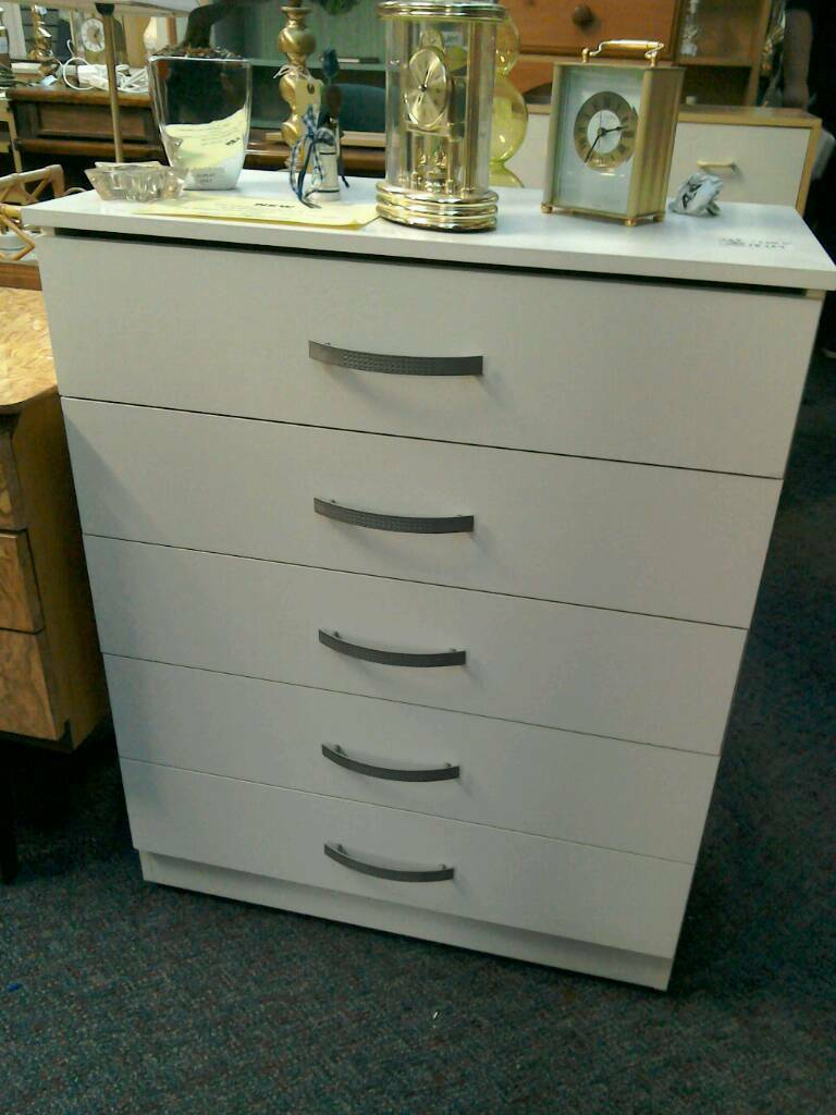 Chest of drawers #18789 £48