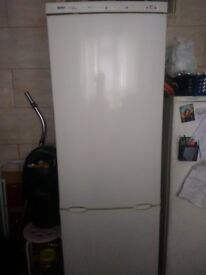 Bosch fridge freezer frost free