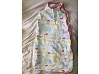 Baby sleeping bag 2 off Mothercare (growbag)
