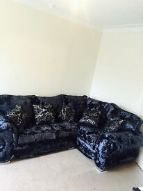 Corner Sofa for sale, Excellent condition + free deliver up to 10 miles