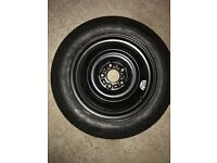 """16"""" Space Saver Wheel, Brand New Never Been Used"""