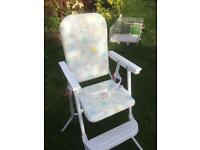 Toddler / Baby high chair