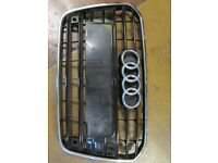 GENUINE AUDI A4 & A6 GRILLES 2012 MODEL ON,