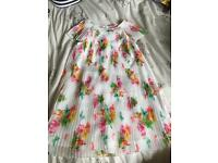 Girls Ted Baker Dress size 3-4