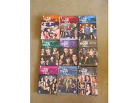 One Tree Hill Complete Boxsets: Series 1-9