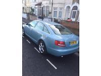 Audi A6 2.0 diesel auto for sale