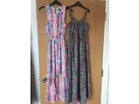 Girls dresses age 10-12